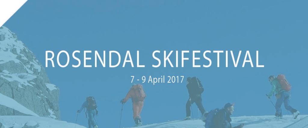 Rosendal Skifestival 2017
