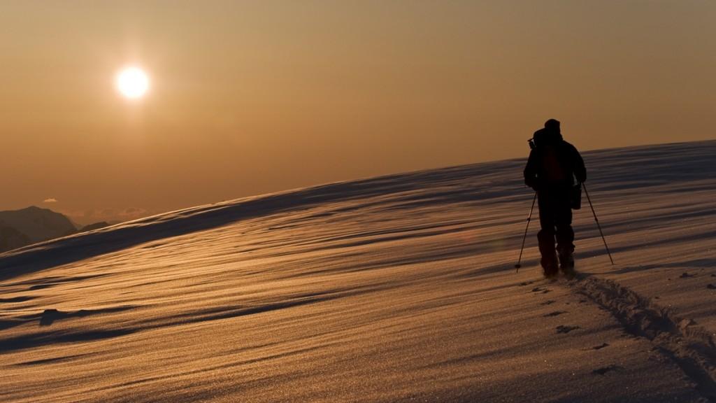 Ski nord norge